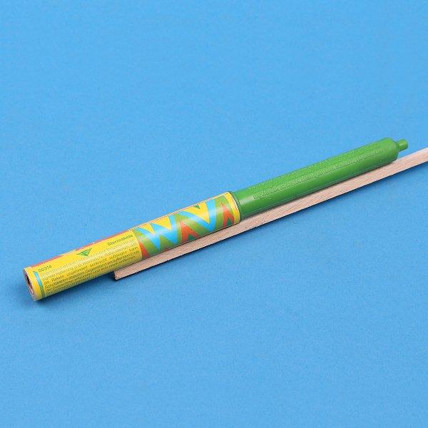 Feistel sternrakete alutreiber feuerwerksvitrine for Lampen neu isenburg